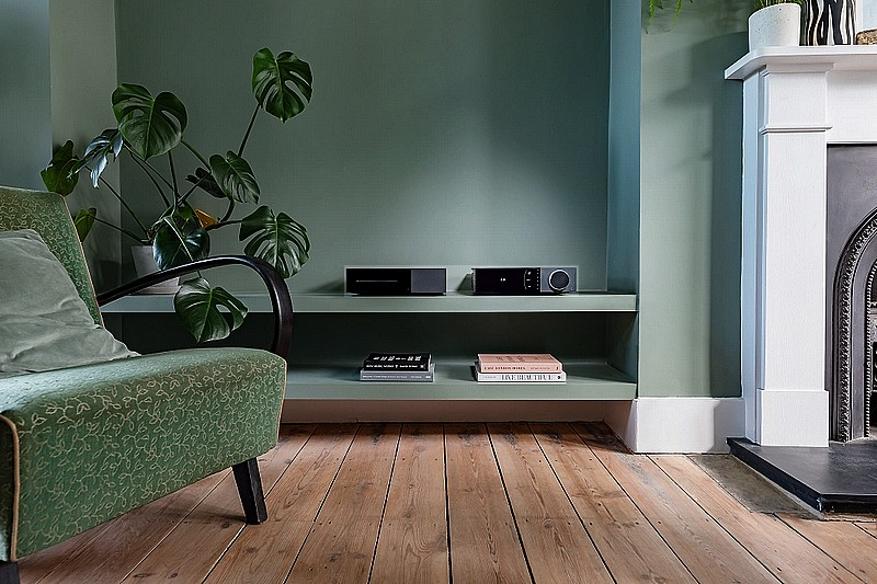 Cambridge Audio UK annonce la sortie imminente de la nouvelle de produits Hifi connectés EVO. ADHF vous les présentera en exclusivité pour le grand Toulouse !!